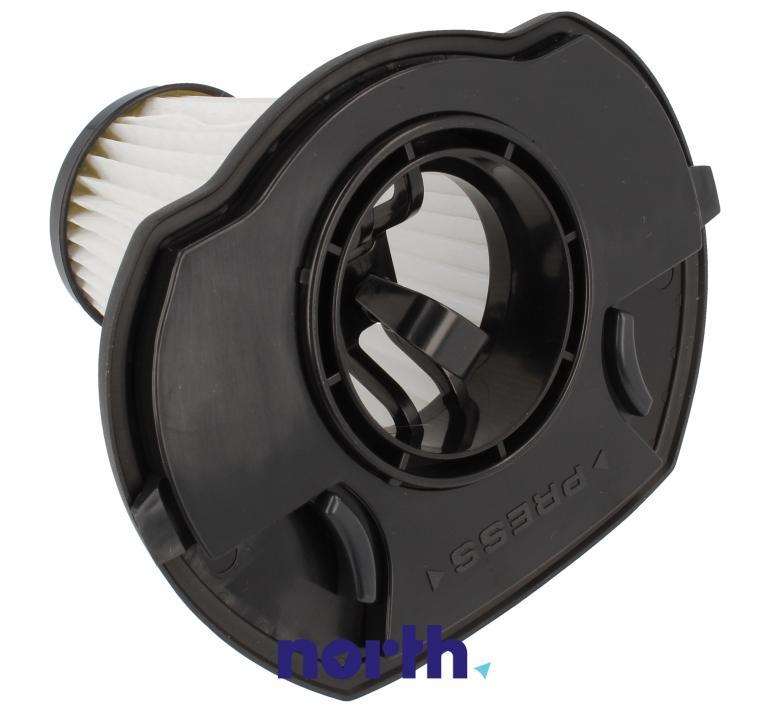 Filtr wewnętrzny do odkurzacza Electrolux 2198213072,2