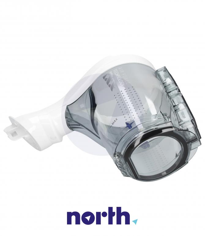 Obudowa filtra do odkurzacza Rowenta RSRH5784,2