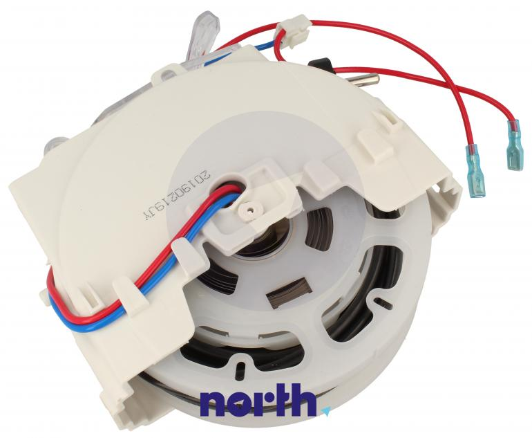 Zwijacz kabla z kablem zasilającym i wtyczką do odkurzacza Tefal RS-RT900576,1