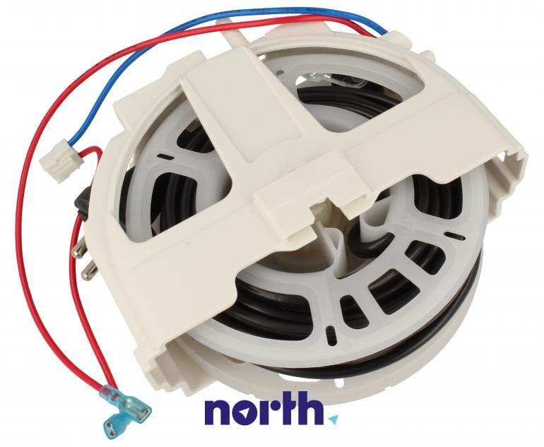Zwijacz kabla z kablem zasilającym i wtyczką do odkurzacza Tefal RS-RT900576,2
