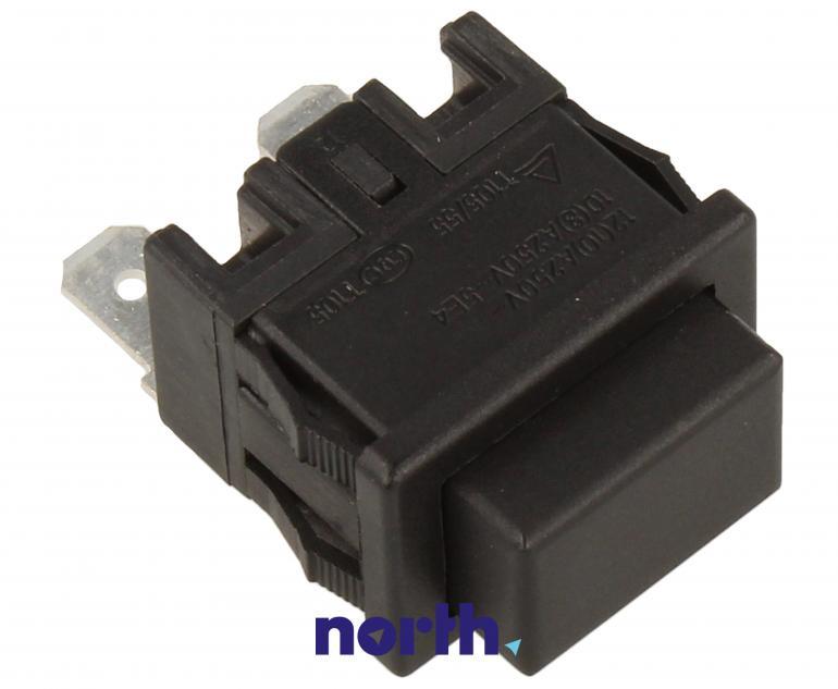 Zwijacz kabla z kablem zasilającym i wtyczką do odkurzacza Tefal RS-RT900576,6