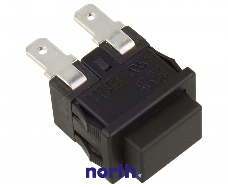 Zwijacz kabla z kablem zasilającym i wtyczką do odkurzacza Tefal RS-RT900576,8