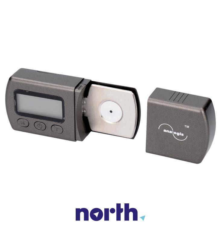Waga do kalibracji wkładek gramofonowych DYNAVOX 206219,1
