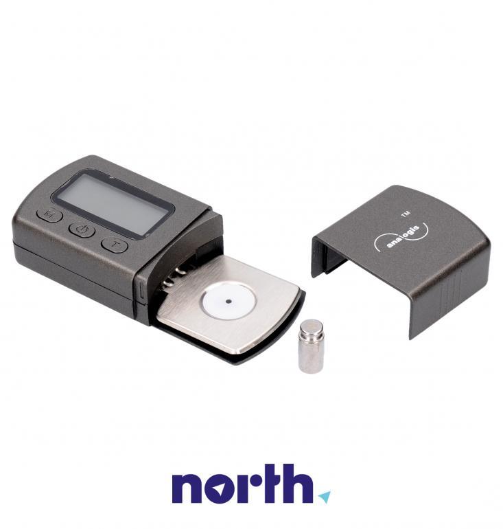 Waga do kalibracji wkładek gramofonowych DYNAVOX 206219,2