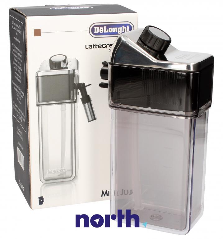 Pojemnik na mleko do ekspresu DeLonghi DLSC014 5513297811,0