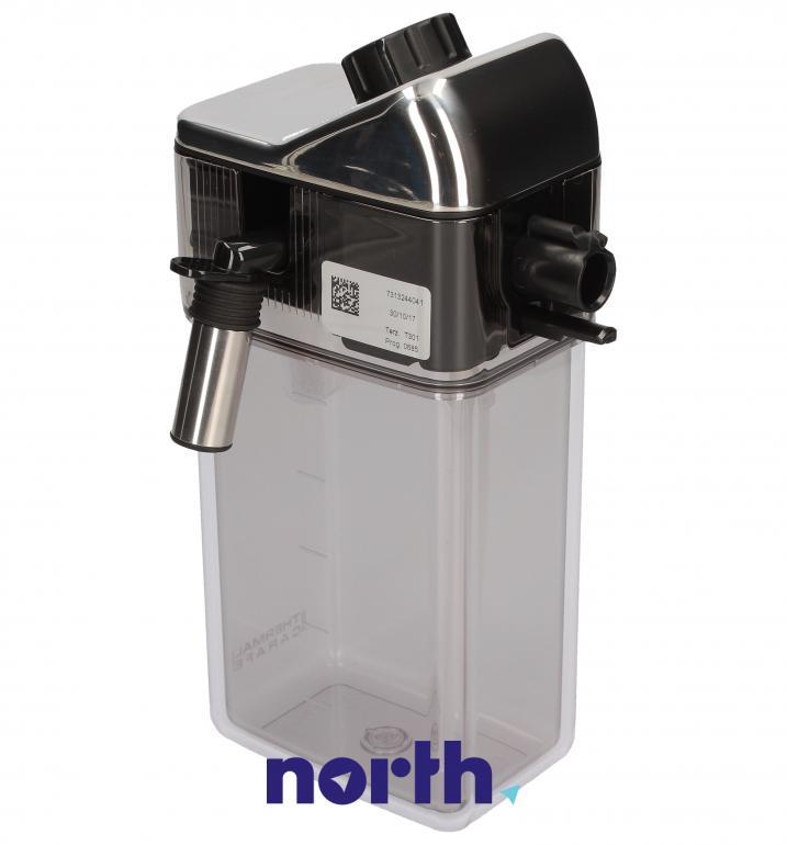 Pojemnik na mleko do ekspresu DeLonghi DLSC014 5513297811,2