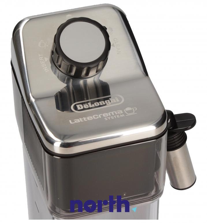 Pojemnik na mleko do ekspresu DeLonghi DLSC014 5513297811,3