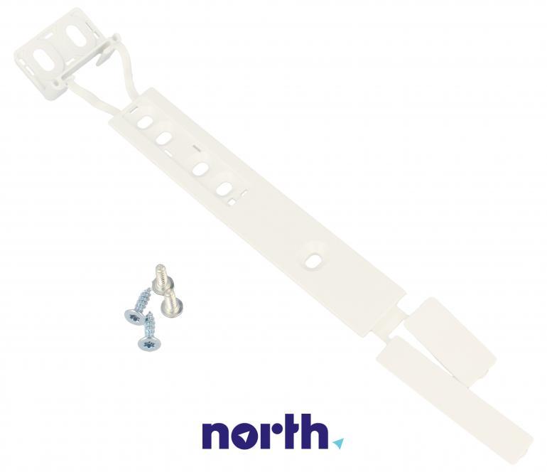 Zestaw montażowy pod zabudowę do lodówki AEG 4055372405,0