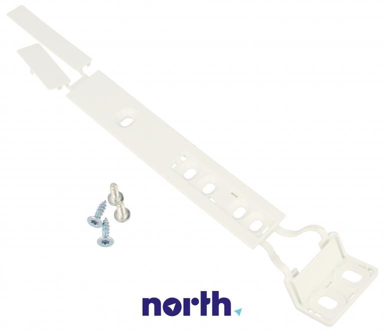 Zestaw montażowy pod zabudowę do lodówki AEG 4055372405,1
