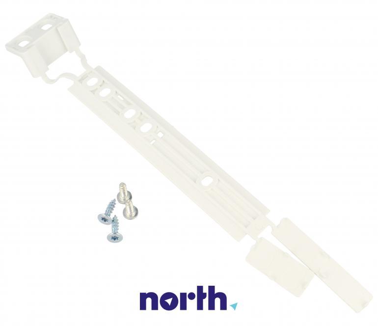 Zestaw montażowy pod zabudowę do lodówki AEG 4055372405,2