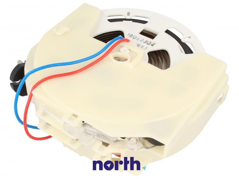 Zwijacz kabla z kablem zasilającym i wtyczką do odkurzacza Tefal RSRT4387,0