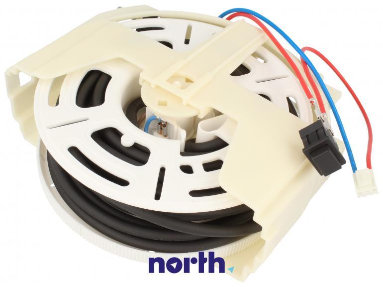 Zwijacz kabla z kablem zasilającym i wtyczką do odkurzacza Tefal RSRT4387,2