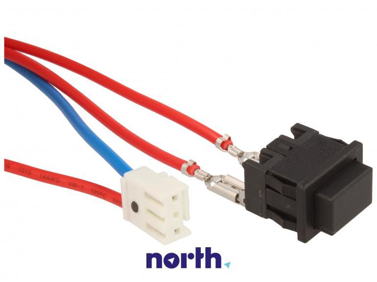 Zwijacz kabla z kablem zasilającym i wtyczką do odkurzacza Tefal RSRT4387,3