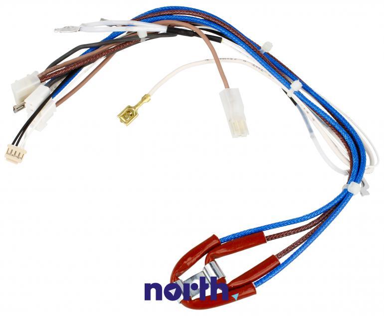 Wiązka przewodów do żelazka Bosch 12014451,1