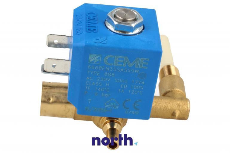 Elektrozawór do żelazka Tefal CS-00143087,3