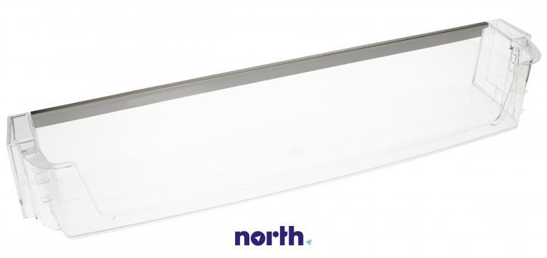 Dolna półka na drzwi chłodziarki do lodówki Whirlpool 488000480349,1
