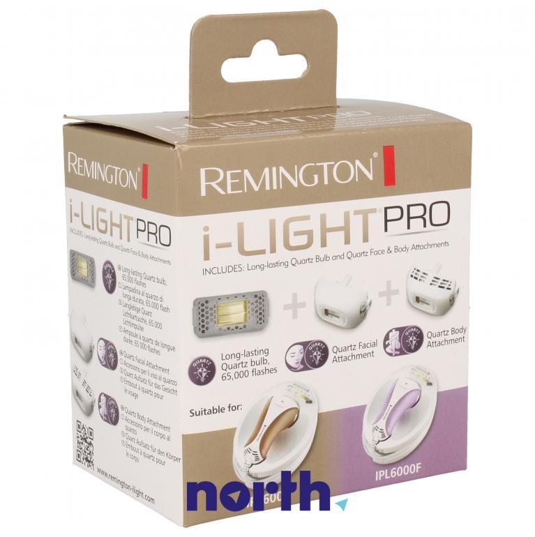 Lampa zapasowa do depilatora Remington 44141530100,0