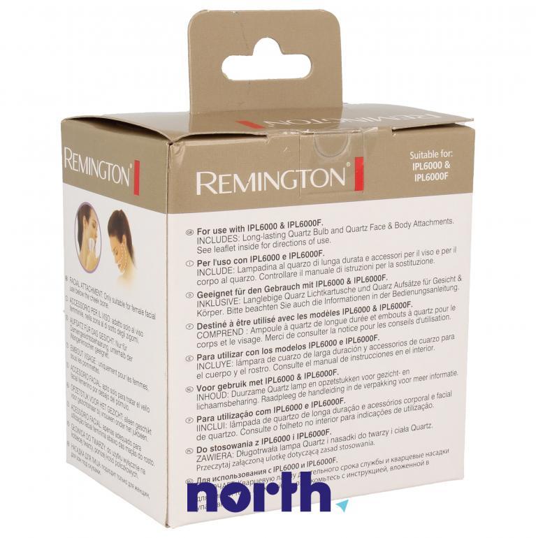 Lampa zapasowa do depilatora Remington 44141530100,1