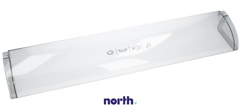Front chillera / pojemnika świeżości do komory chłodziarki do lodówki Sharp 42155410,0