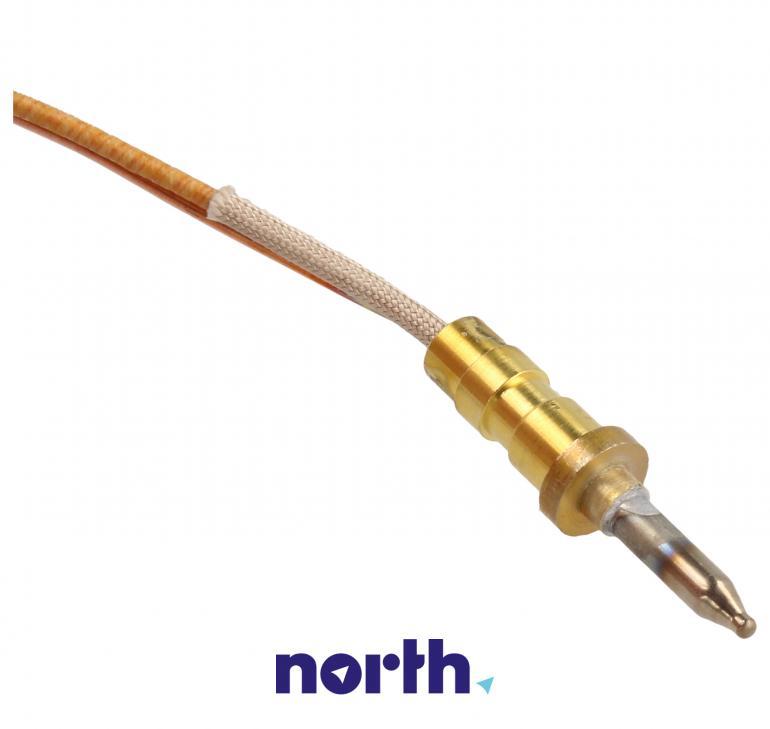 Czujnik temperatury (termopara) do płyty gazowej Amica 8065898,1