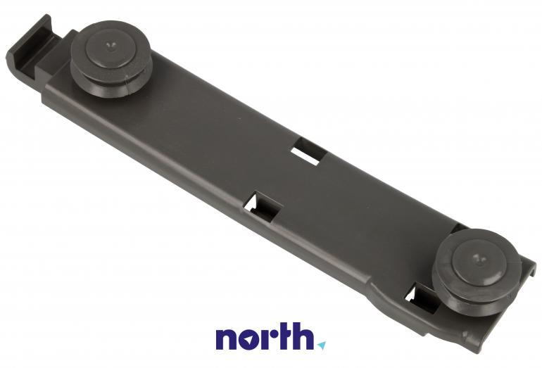 Szyna prowadnicy szuflady na sztućce do zmywarki Whirlpool 488000480786,0