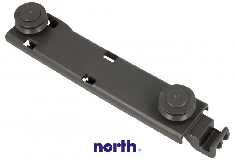 Szyna prowadnicy szuflady na sztućce do zmywarki Whirlpool 488000480786,1