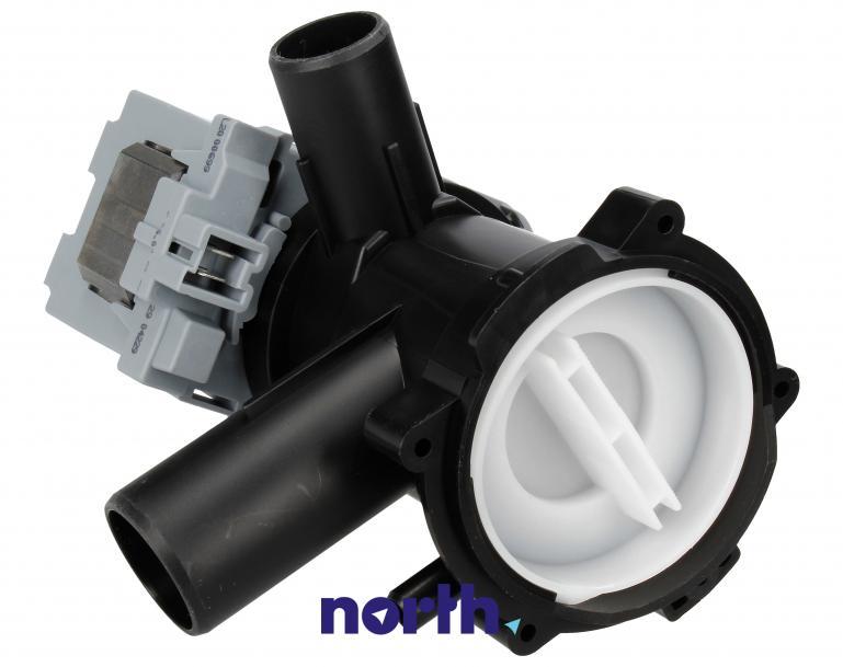 Pompa odpływowa kompletna (silnik + obudowa) do pralki Bosch za 00144192,2