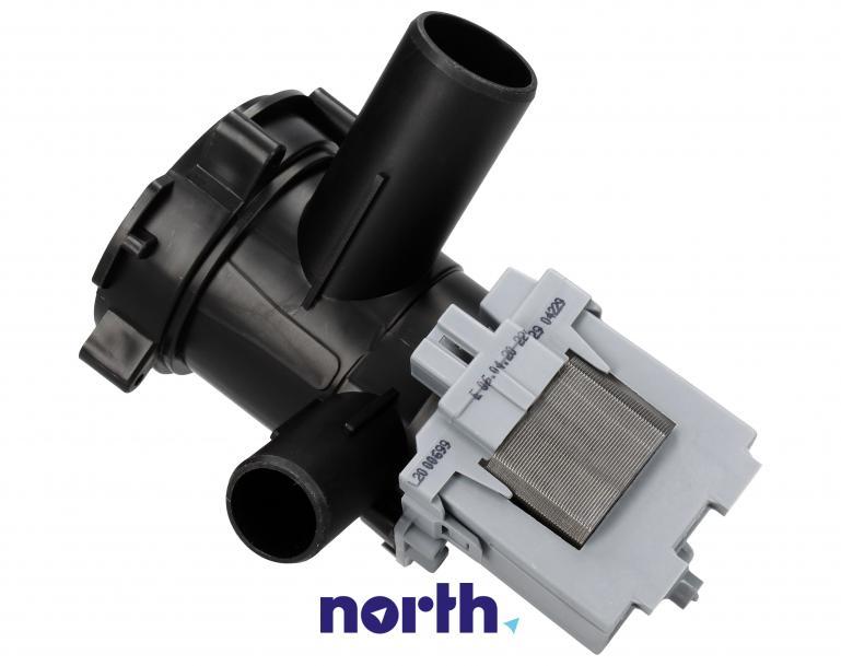 Pompa odpływowa kompletna (silnik + obudowa) do pralki Bosch za 00144192,3