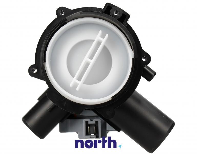 Pompa odpływowa kompletna (silnik + obudowa) do pralki Bosch za 00144192,4