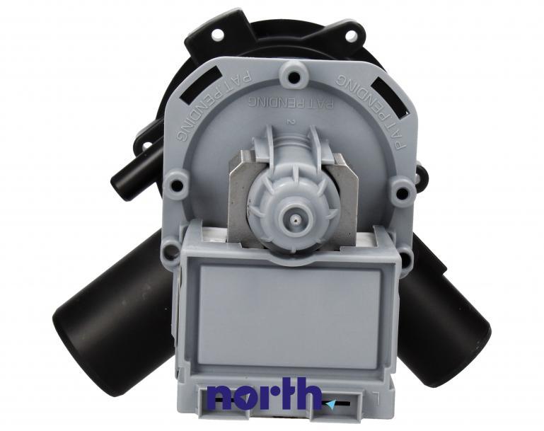 Pompa odpływowa kompletna (silnik + obudowa) do pralki Bosch za 00144192,5