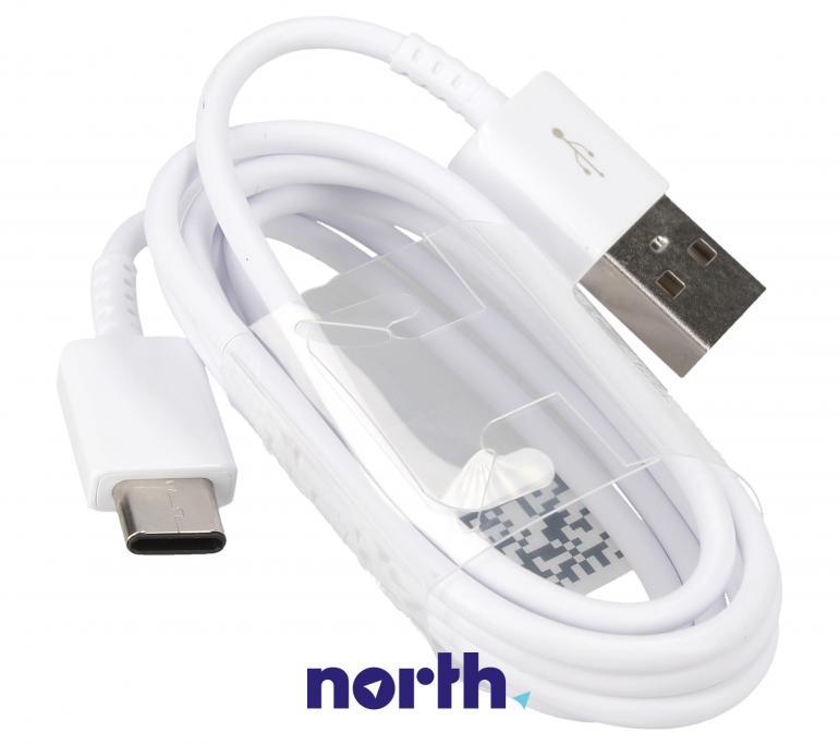 Kabel USB C - USB A 2.0 1.2m Samsung GH3901886A,0