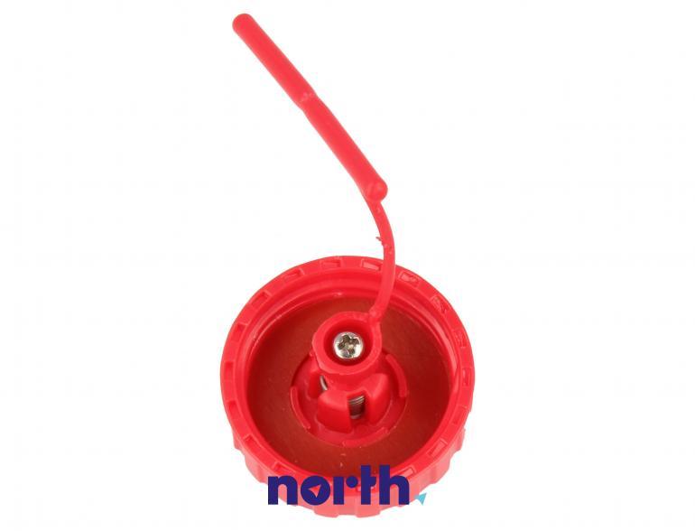 Nakrętka zbiornika na czystą wodę do odkurzacza Rowenta RS-RT900609,2