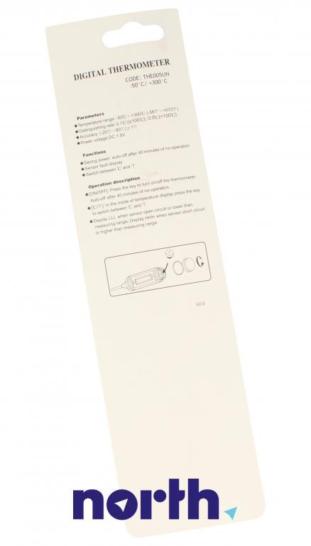 Termometr do kuchenki Bosch,1