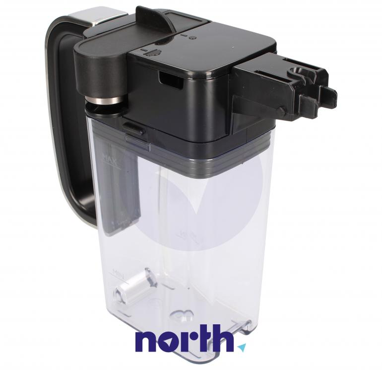 Zbiornik na mleko kompletny do ekspresu Saeco 421944069741,0