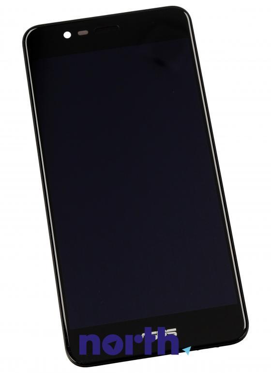 Panel dotykowy z wyświetlaczem bez obudowy do smartfona Asus ZenFone 3 Max 90AX0086R20010,0