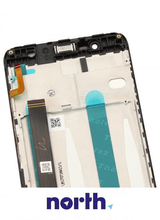 Panel dotykowy z wyświetlaczem bez obudowy do smartfona Asus ZenFone 3 Max 90AX0086R20010,2