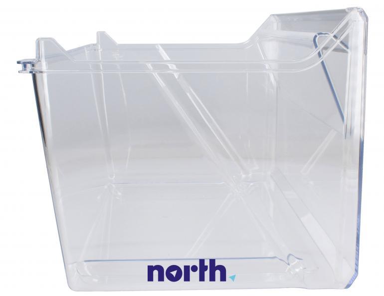 Dolna szuflada zamrażarki do lodówki Electrolux 8079146125,4
