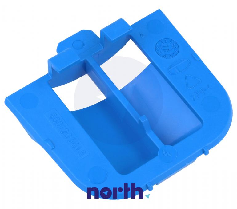 Przegroda szuflady na proszek do pralki Bosch 10001836,0