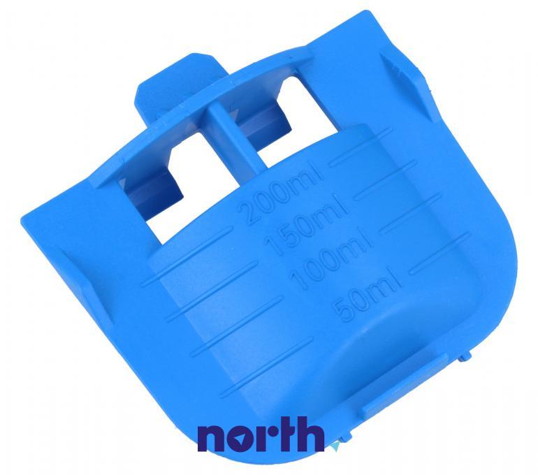 Przegroda szuflady na proszek do pralki Bosch 10001836,2