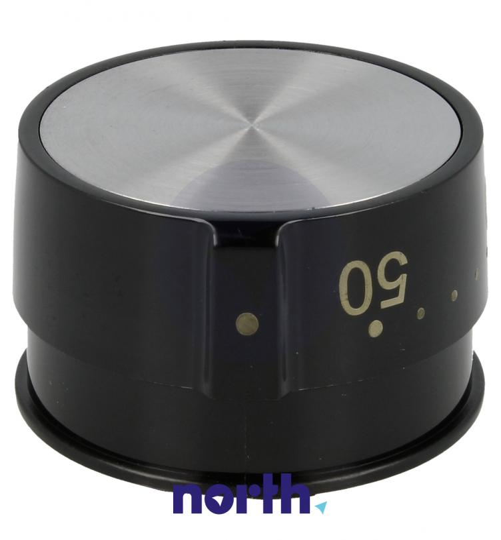 Pokrętło termostatu do piekarnika Amica 9064607,3