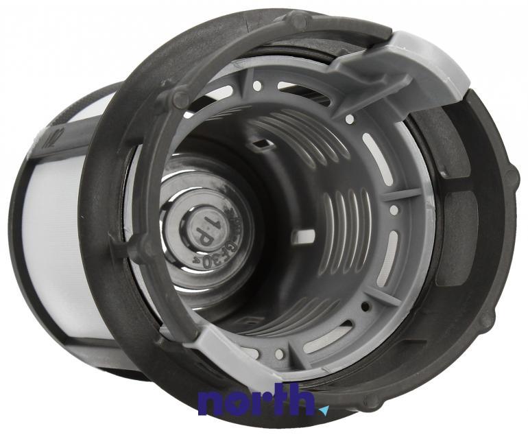 Filtr zgrubny + mikrofiltr do zmywarki Whirlpool 488000386682,4