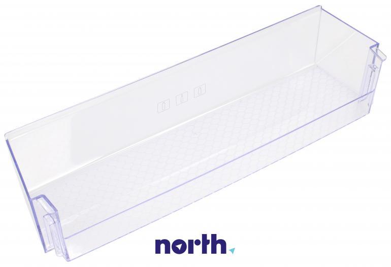 Dolna półka na drzwi chłodziarki do lodówki Beko 4640560100,1