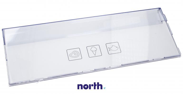 Front szuflady zamrażarki do lodówki Beko 4640640200,1
