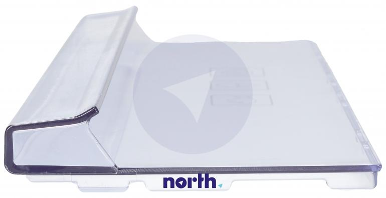 Front szuflady zamrażarki do lodówki Beko 4640640200,2