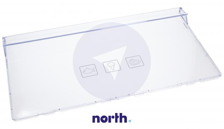 Front szuflady zamrażarki do lodówki Beko 4640630100,0