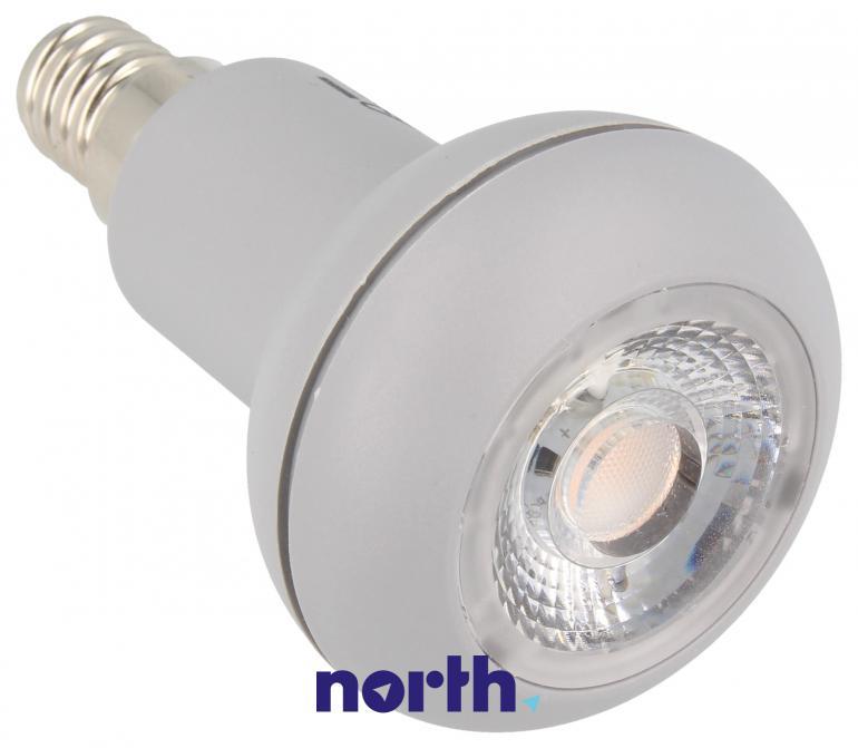 Lampa LED E14 reflektorowa 50W PR50D463635W,1