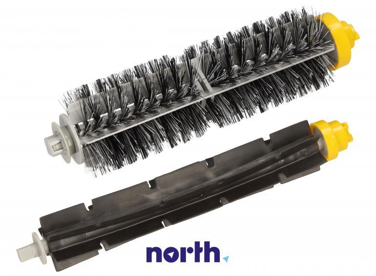 Zestaw szczotek i filtrów do robota sprzątającego iRobot 4501352,1