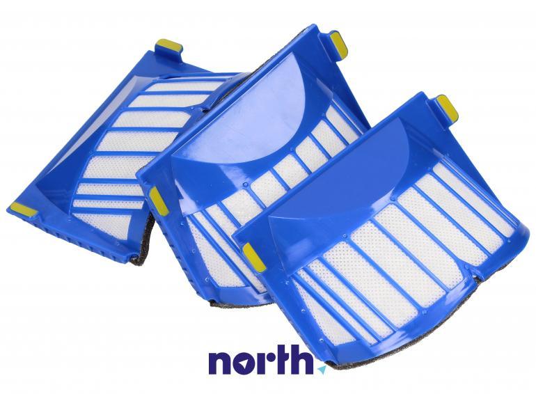 Zestaw szczotek i filtrów do robota sprzątającego iRobot 4501352,2