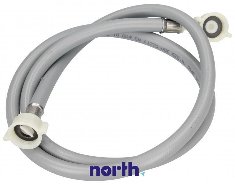 """Wąż dopływowy 3/4"""" 1.5m do pralki Bosch 12013467,0"""