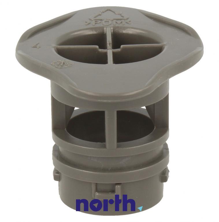 Mocowanie górnego spryskiwacza do zmywarki Whirlpool 488000386505,3